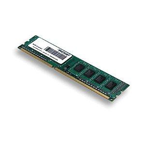 Memória Ram Patriot DDR3 4Gb 1600