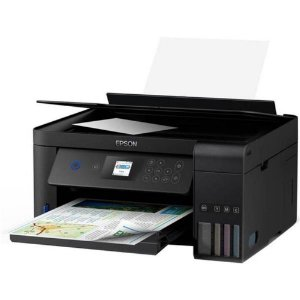 Impressora Epson L4160 Ecotank Mult Colorida