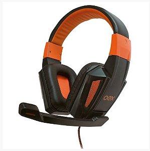 Headset Gamer OEX Combat HS205