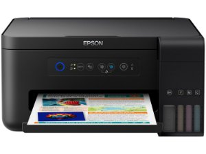 Impressora Epson L4150 Ecotank Mult Color