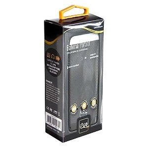 Bateria Portátil I2go Pro 4000mAh