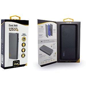 Bateria Portátil I2go Pro 12500mAh