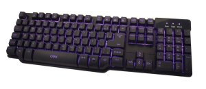 Teclado OEX Gamer Destroyer TC99