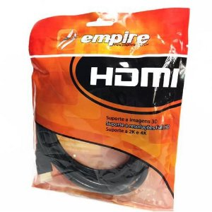 Cabo Empire HDMI 1,8 Metros