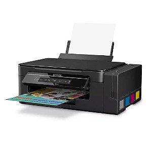 Impressora Epson L396 Multifuncional