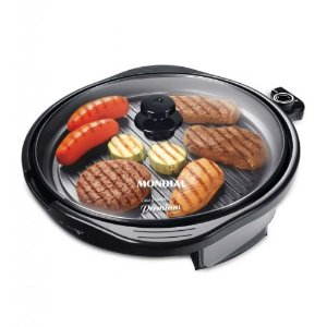 Grill Mondial Redondo Smart Grill G-04