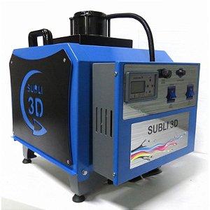 Prensa 3D Para Sublimação