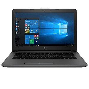 Notebook HP CM 246 G6 i3-6006U 4GB 500GB