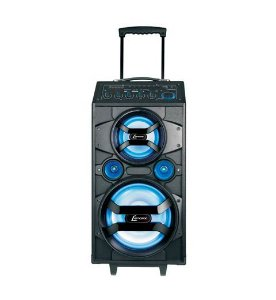 Caixa Amplificada 500W CA 318