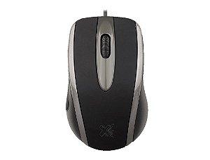 Mouse Maxprint Techzone Usb