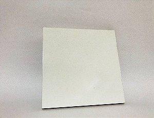 Placa de MDF Sublimático 20x20cm