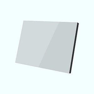 Placa de MDF para sublimção 27x16cm