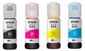 Refil Epson Original 544