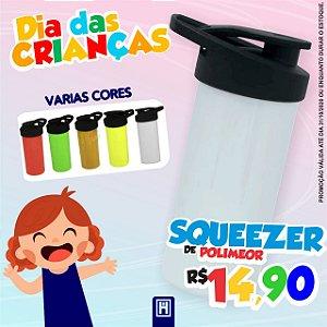 Squeeze Polimero 500ml