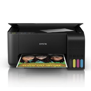 Impressora Epson L3110 SUBLIMATICA