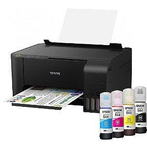 Impressora Epson L3110 Refis Originais
