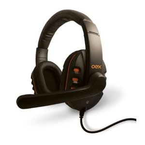 Headset Gamer Oex Action