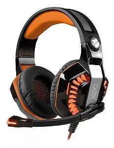 Headset Gamer Oex Beast 7.1