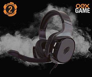 Headset Gamer Oex Wild