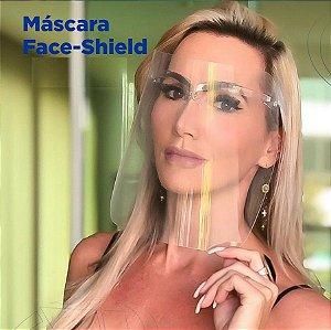 Máscara face shild COVID19
