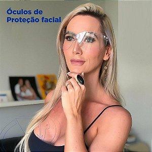 Óculos de Proteção Facial COVID19