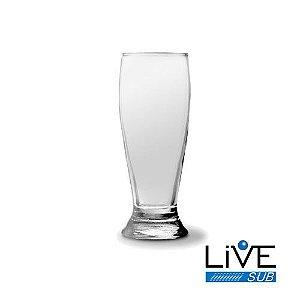 Taça Tulipa Cristal P/ Sublimação 325ML LIVESUB