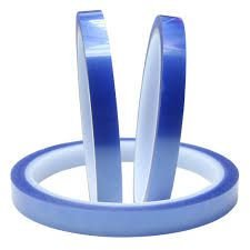 Fita Térmica para Sublimação azul