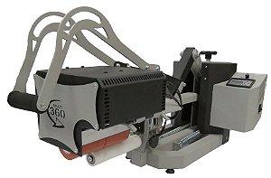 Prensa Transfer Giro 360 200 mm SFCT