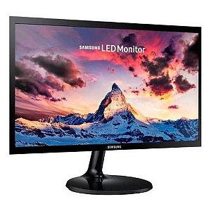 Monitor Samsung 21.5 LED Full Hd