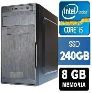 CPU Intel Core I5
