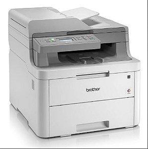 Impressora Brother 3551 DCP-L3551CDW