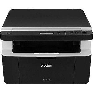Impressora Brother DCP-1602 Brother Laser