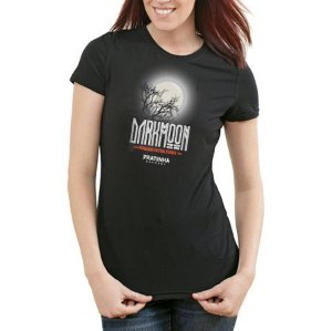 CAMISETA DARKMOON BABY LOOK