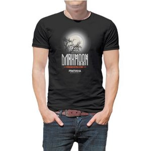 CAMISETA DARKMOON