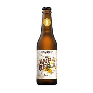 CERVEJA AMBARELLA - 355 ML
