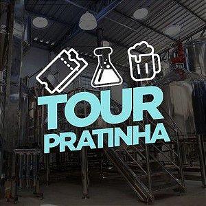 Tour Fábrica 29 de Fevereiro de 2020