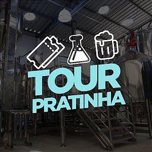 Tour Fábrica 25 de Janeiro de 2020