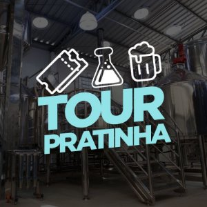 Tour Fábrica 14 de Dezembro de 2019