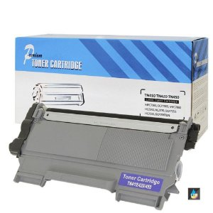 TONER COMPATÍVEL. BROTHER TN410 420 450 / HL-2130, HL-2240, DCP-7055, MFC-7360N.