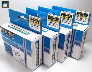 CARTUCHOS COMPATÍVEIS COM  EPSON 133, TX235W /TX420W/430W (UNID)