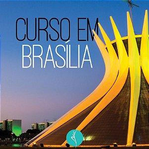 05-CERTIFICAÇÃO BALLET PILATES FUSION: Brasília 25, 26 e 27 de MAIO - em 6 parcelas de R$327,00 via pagamento recorrente