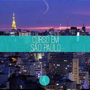 CERTIFICAÇÃO BALLETPILATES FUSION: São Paulo 1, 2 e 3 de Dezembro