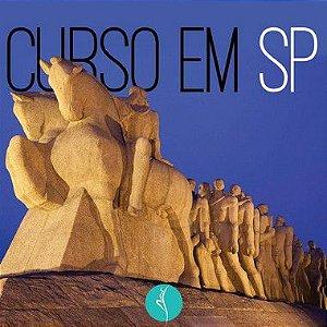 09-CERTIFICAÇÃO BALLET PILATES FUSION: SÃO PAULO - 14, 15 E 16 DE SETEMBRO/2018 - via pagamento recorrente
