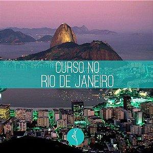 10-CERTIFICAÇÃO BALLETPILATES FUSION: RIO DE JANEIRO - 23 24 E 25 DE NOVEMBRO/2018 - via pagamento recorrente