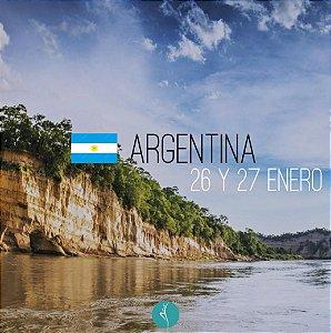 01-CERTIFICACIÓN BARRE EN BUENOS AYRES - AR 26 y 27 de ENERO/2019