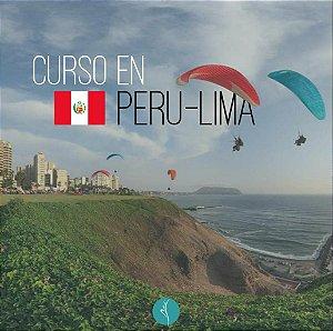 02-CERTIFICACIÓN BARRE EN LIMA - PERU 23 y 24 de FEBRERO/2019