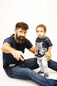 Camiseta HomenZiNhO Moto BR