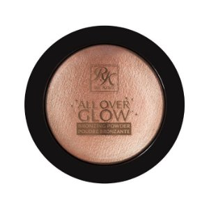 Pó Bronzeador By Kiss NY All Over Glow Powder – Cor Flushed Glow