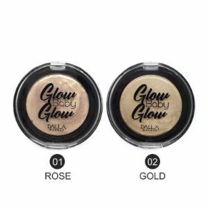 Iluminador Glow Baby Glow Pocket -  Dalla Makeup