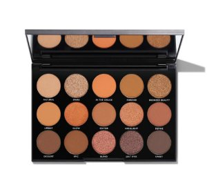 Paleta de sombras Morphe 15D Day Slayer